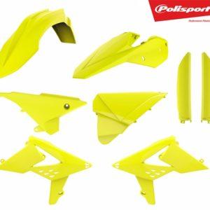 Polisport Kit Standard Plastice Enduro BETA RR 2T/4T