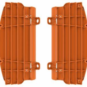 POLISPORT Protectie Radiator KTM SX 125(07-15) SX 150(09-15) SX 250(07-16) SX-F 250(07-15) SX-F 350(11-15) SX-F 450(07-15) SX-F 505(07-08) EXC 125/200(08-16) EXC 400(09-11) HUSQVARNA TC 125(14-15) TC 250(14-15) FC 250(14-15) FC 350(14-15) FC 450(14-15) TE 125(14-16) TE 250(14-16) FE 250(14-16) FE 350(14-16) FR 450(14-16)