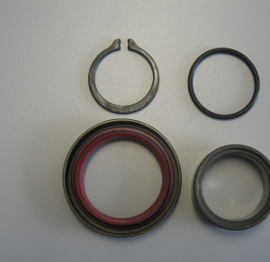 Kit reparatie pinion fata KTM 250/300 08-15,FREERIDE