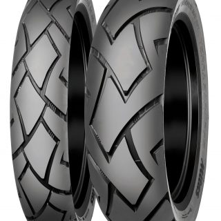 Anvelopa 120/70ZR19 TERRA FORCE-R 60W TL MITAS